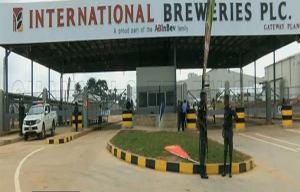 Plateau govt set to revamp Jos Int'l Breweries