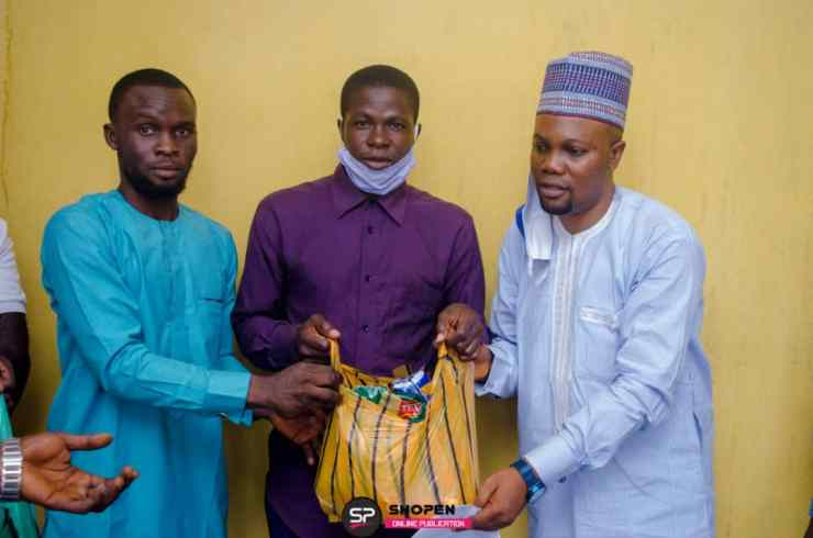 COVID-19: Ilorin Emirate Youths seek FG support for private schools teachers, others
