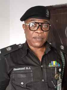 Police arrests, detains 2 cops in Kwara