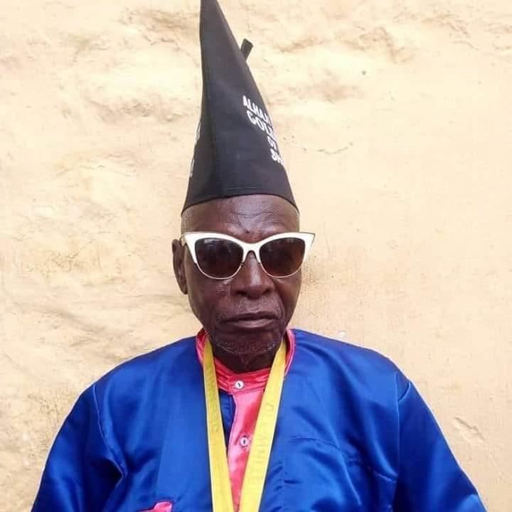 Kwara loses popular sport enthusiast, 'Dan Boy'