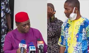 Femi Fani-Kayode sent his aide to threaten me and also promised to get me sacked' - Journalist, Eyo Charles shares his own side of the story