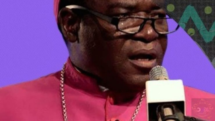 2023: God told me Igbo president will be killed or overthrown – Bishop Udeh