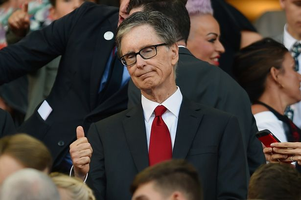 Liverpool's title win a 'gift that keeps on giving', says owner Henry