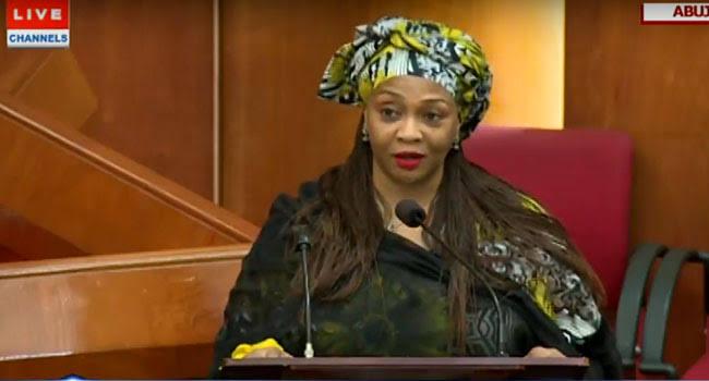 FG set to disburse N10bn for palliatives--- Saraki