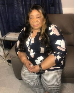 Don Jazzy celebrates his mother on her birthday (Photo)