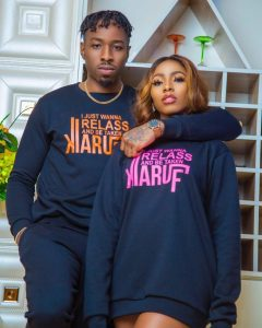 Ike just wants to stay around Mercy until she fades, she has the qualities of a girlfriend not wife – Lady claims