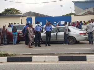 Unions shuts down Arik Air operations over 90% staff layoff, anti-labour practices