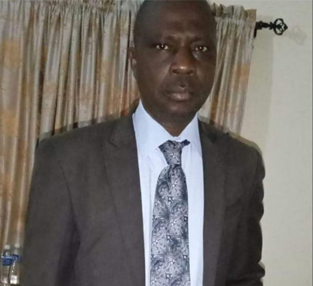 UPDATED: UNILORIN loses another serving lecturer
