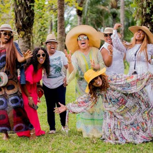 Photos from Monalisa Chinda-Coker's Birthday picnic