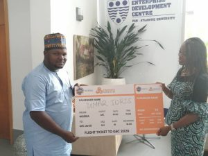 Sokoto-based entrepreneur urges Nigerians to tap opportunities on innovative businesses