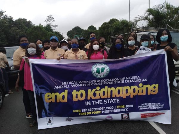 Minister raises alarm over high rates of kidnapping in Kuje
