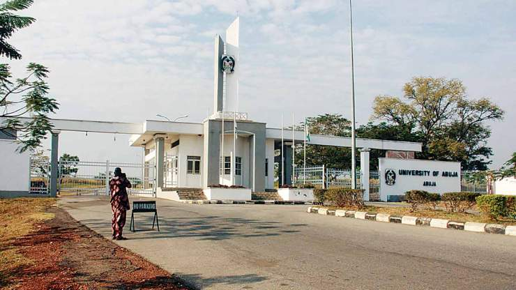 Uni-Abuja promotes 10 lecturers to professors, associate professors