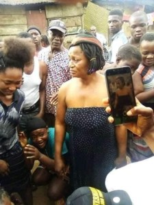 Woman Chops Off Her Niece's Finger In Onitsha