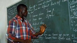Owasanoye advocates re-training of teachers