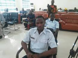 4 Nigerian Airforce Officers Bag 21yrs Jail-term