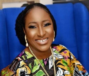 Land consistently cursed will not yield to us - Ireti Doyle tells those cursing Nigeria