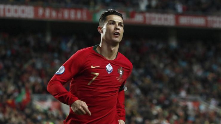 What Cristino Ronaldo must do to return to Manchester United this summer