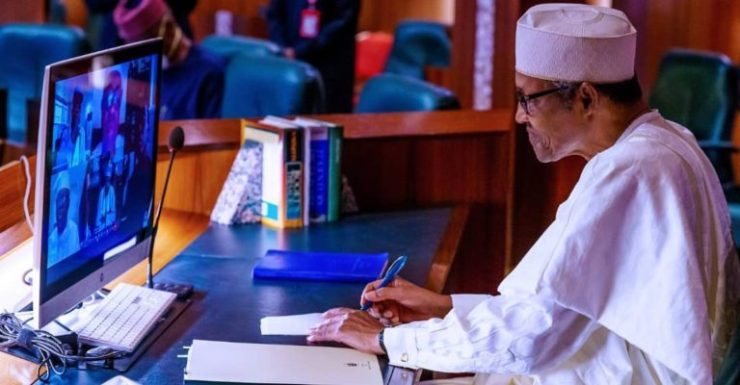 SERAP asks Buhari to stop NIN registration, withdraw threat to block SIM cards