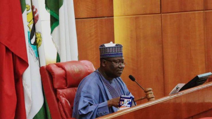Senate approves $1bn external loan for FG