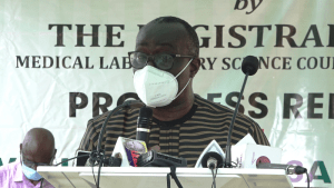 How Council saved Nigeria from substandard COVID-19 test kits