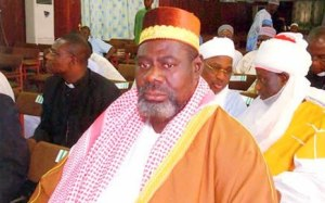 NAHCON condoles with Muslim faithful over death of Idoko