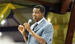 Nigerians roads don't exist anymore – Pastor Adeboye