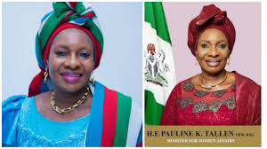 We made progress in promoting girl-child rights — Minister