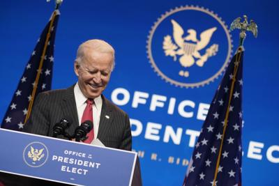 Georgia confirms Biden's victory after manual vote recount