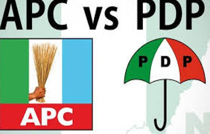 APC won't trade words with PDP on security - APC