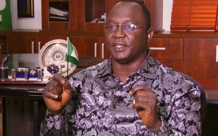 Aviation: NLC seeks removal of alleged clauses against labour laws