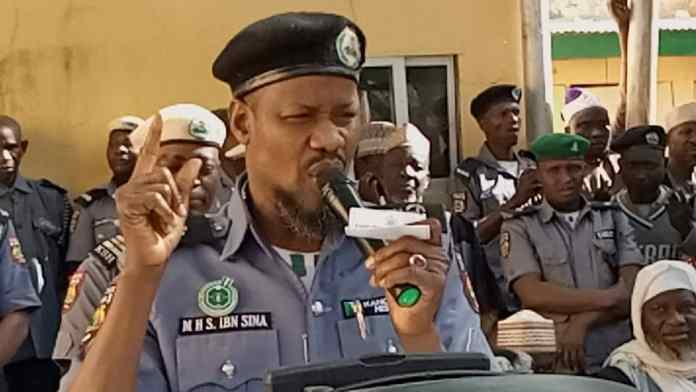 "Kano Hisbah to stop ""immoral dancing"" at events"