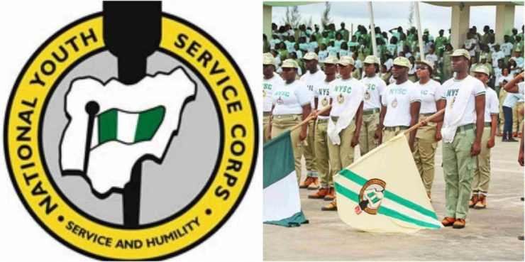 Gov. Yahaya assures NYSC members of security in Gombe