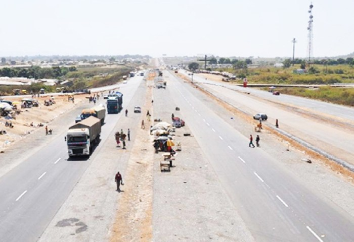 Completion of Oyo-Ogbomosho road on course -Official