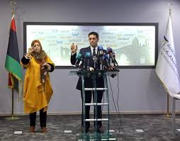 Libyan electoral commission prepares for coming elections