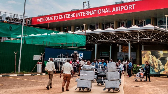 Uganda to embrace modern int'l airport with expansion project nearing completion