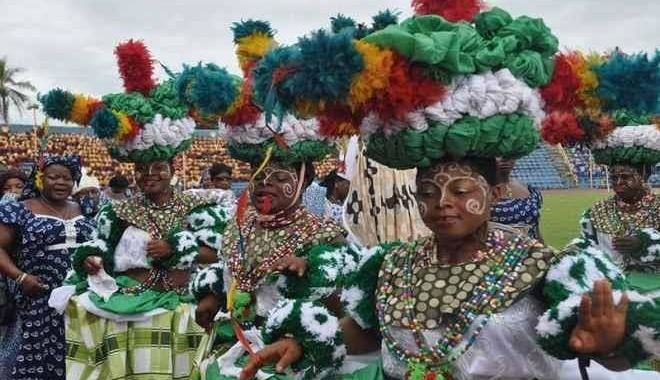 NAFEST 2020: Contingents undergoing COVID-19 tests before participation – Official