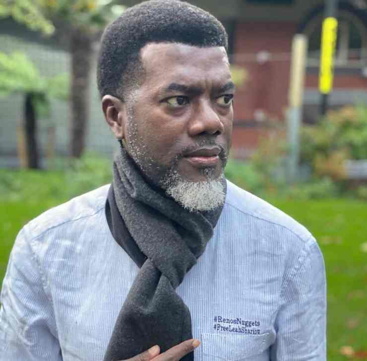 Biblically and traditionally, bride price should only be paid for only virgins – Reno Omokri