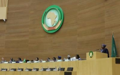 African Union to Launch the African Single Electricity Market (AfSEM)