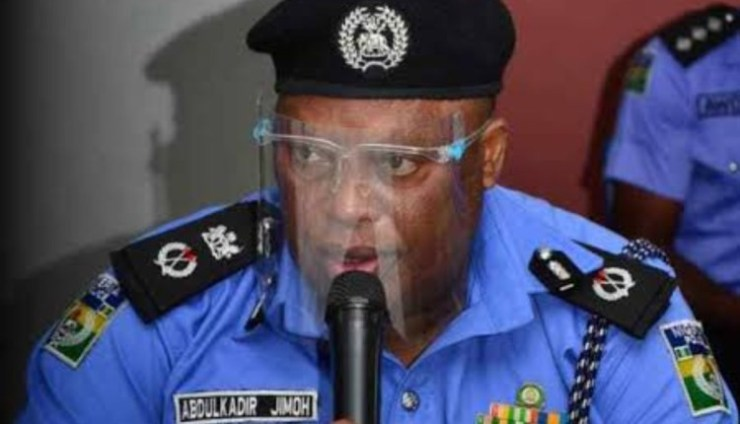 UPDATED: Cross River State Commissioner of Police allegedly dies of COVID-19