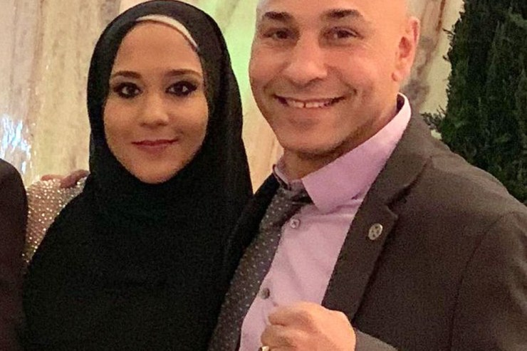 Olympic boxer who was accused of strangling his 25-year-old daughter to death has been extradited from Egypt to face trial in New York