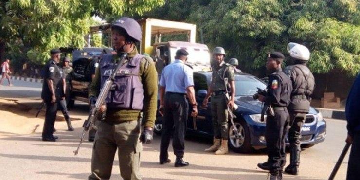 Police reacts to gunmen attack on Nsukka community