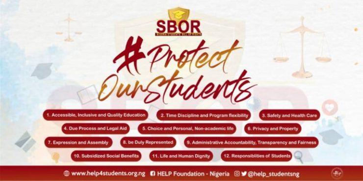 House of Reps receive memorandum on Nigerian Student Bill of Rights