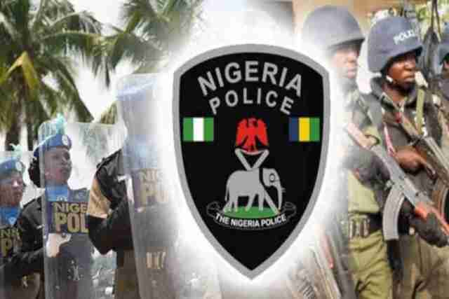 Police rescue three officers abducted in Ogun