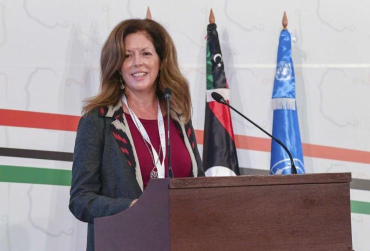 UN convenes technical meeting between Libyan economic institutions for 14-15 December