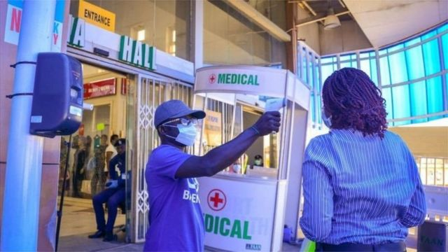 COVID-19: Nigeria records 1,398 new infections, active cases now 20,062