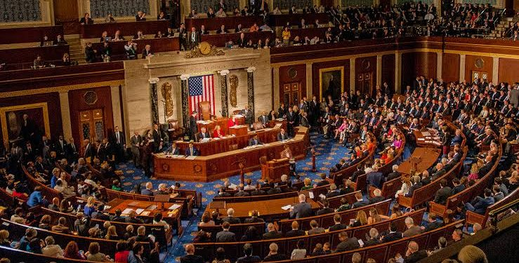US Congress passes Covid-19 relief bill, federal budget