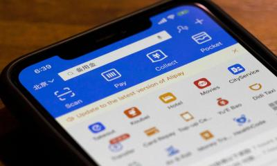 China condemns U.S. ban on transactions involving Chinese apps