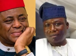 '' It would be dangerous, reckless and counterproductive for Buhari to arrest or kill Sunday Igboho''- FFK