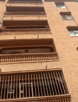 Lady dies after her boyfriend allegedly pushed her from a five-storey building in Anambra