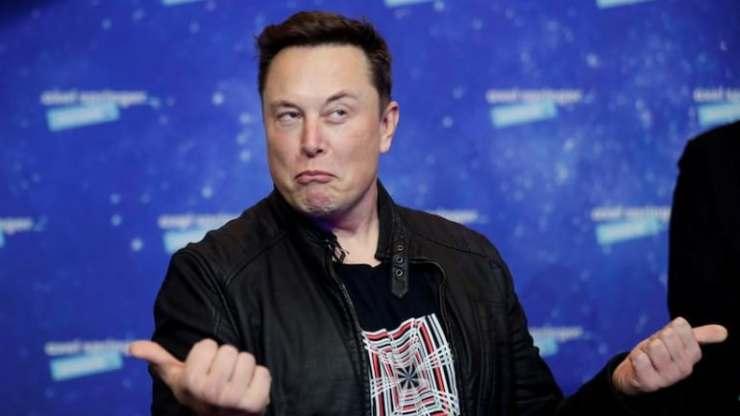 Elon Musk becomes world's richest man